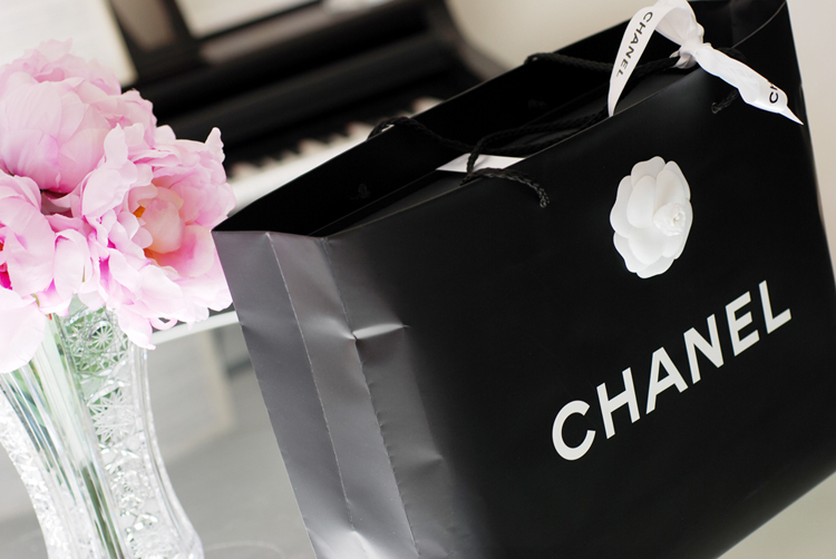 shopper chanel
