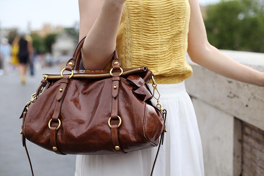 miu miu bow bag