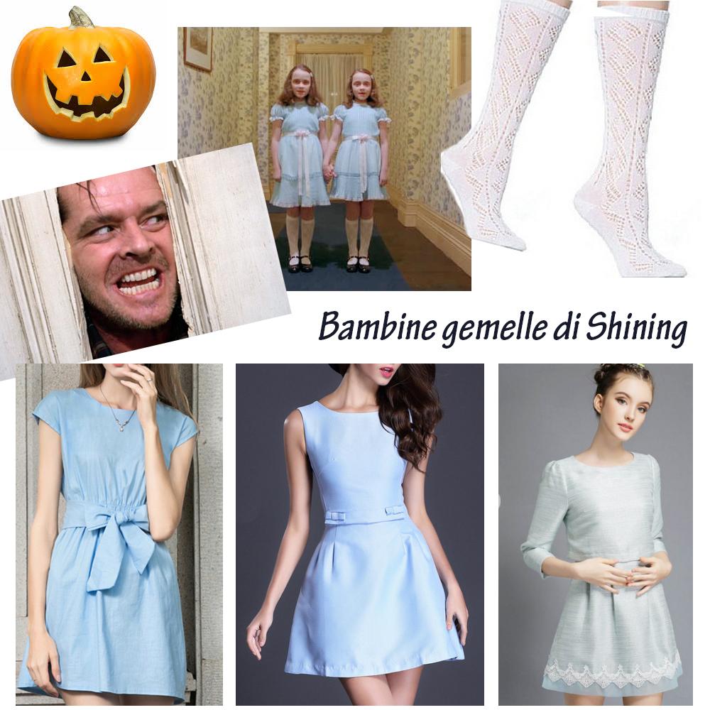 Veronica Di Roma Blogger Fashion Travestimento Coppia Halloween vZwAApq