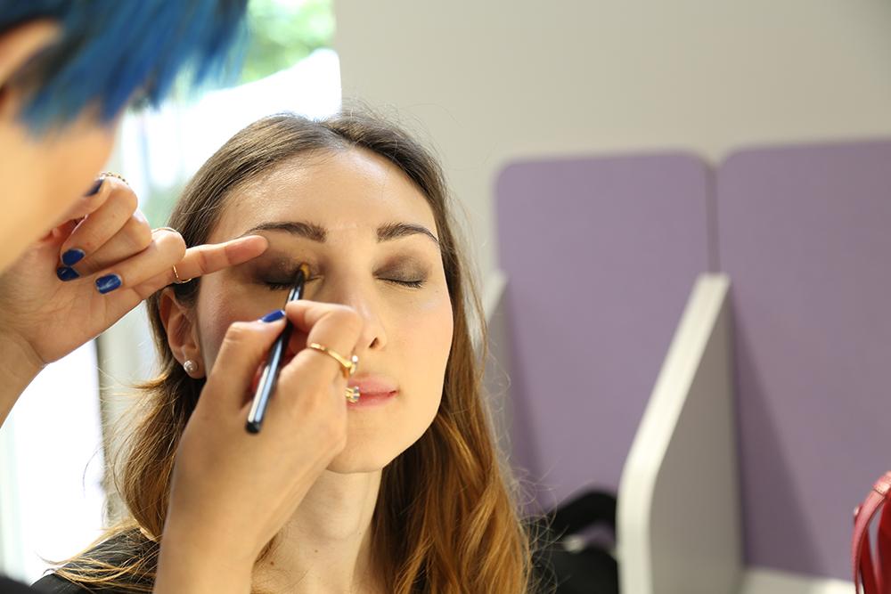 Beauty Blogger Kiko Milano
