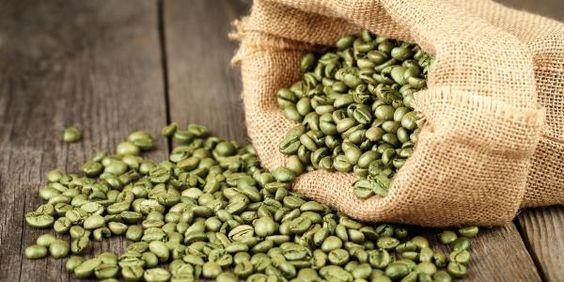 caffè verde cellulite