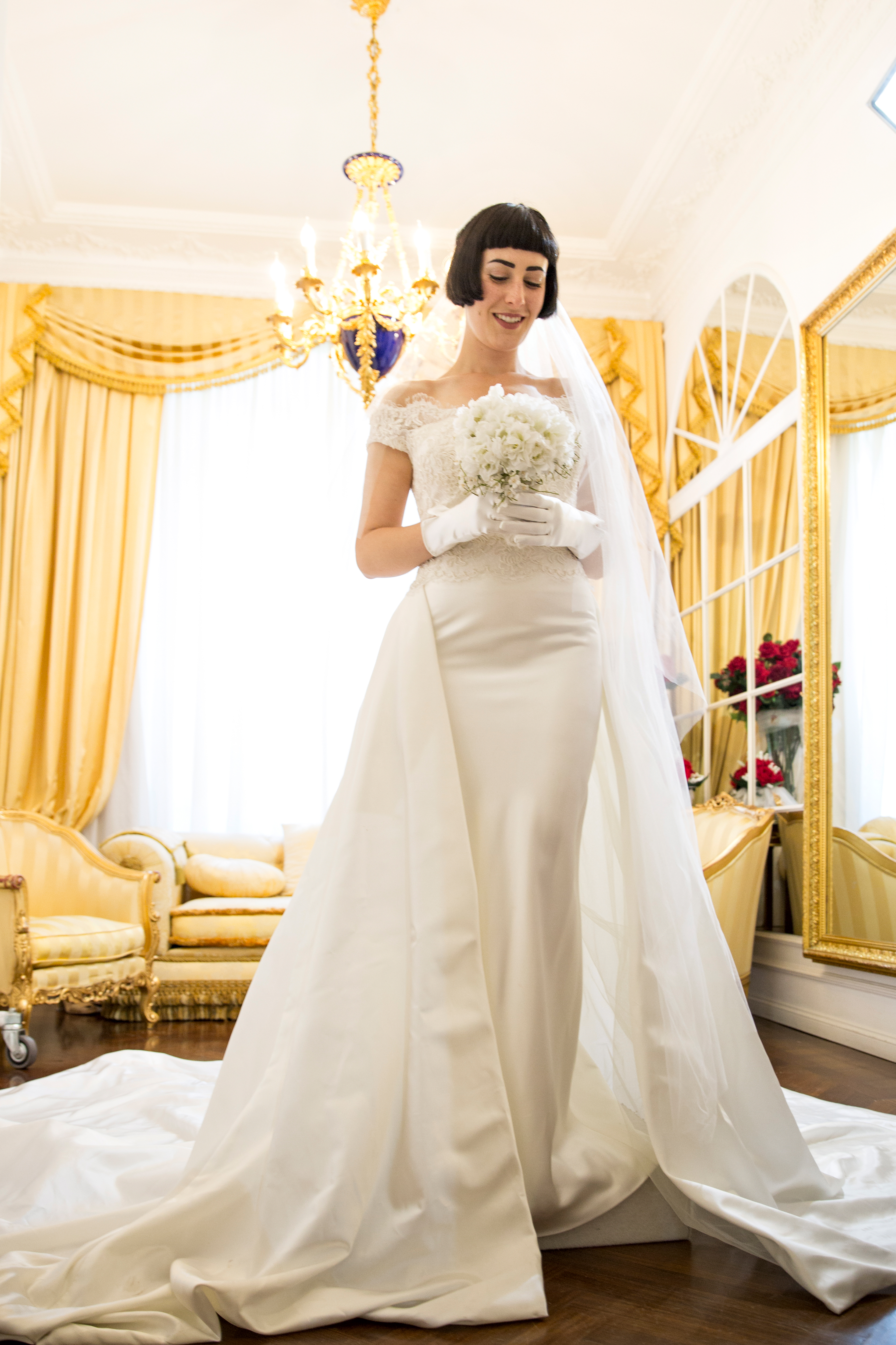 paola d'onofrio spose