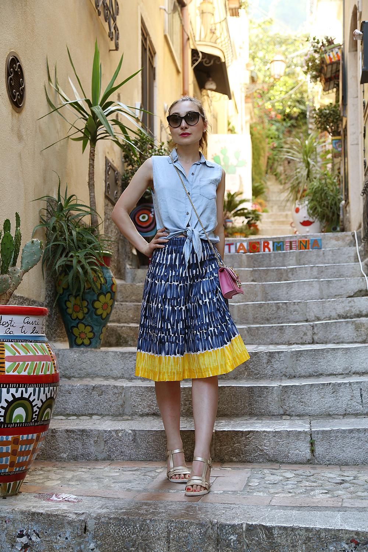 Outfit da turista