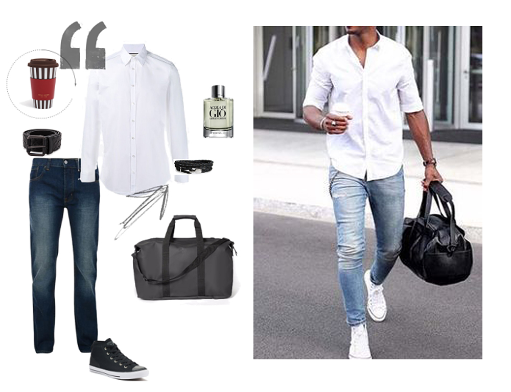 Outfit Per Ufficio : Look maschili università ufficio cena romantica veronica