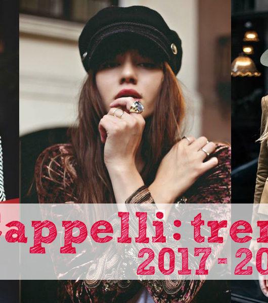 cappelli 2017 2018