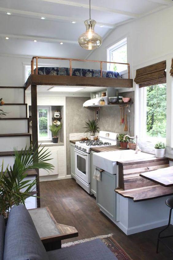 Soluzioni salvaspazio per case piccole e grandi veronica for Soluzioni case piccole