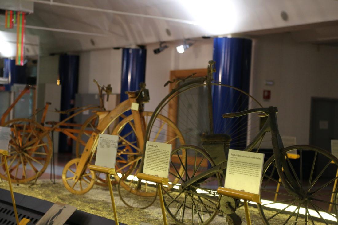 Museo dei campionissimi