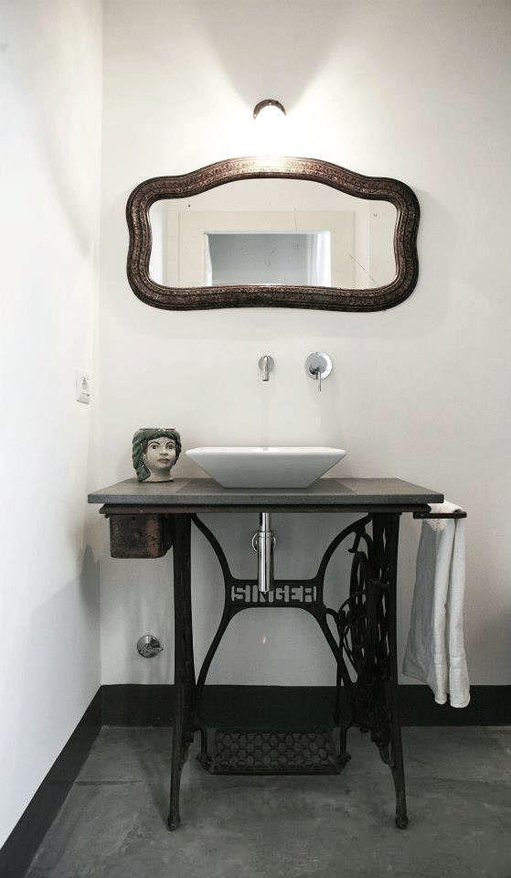 Idee originali per il bagno veronica fashion blogger roma - Idee bagno originali ...