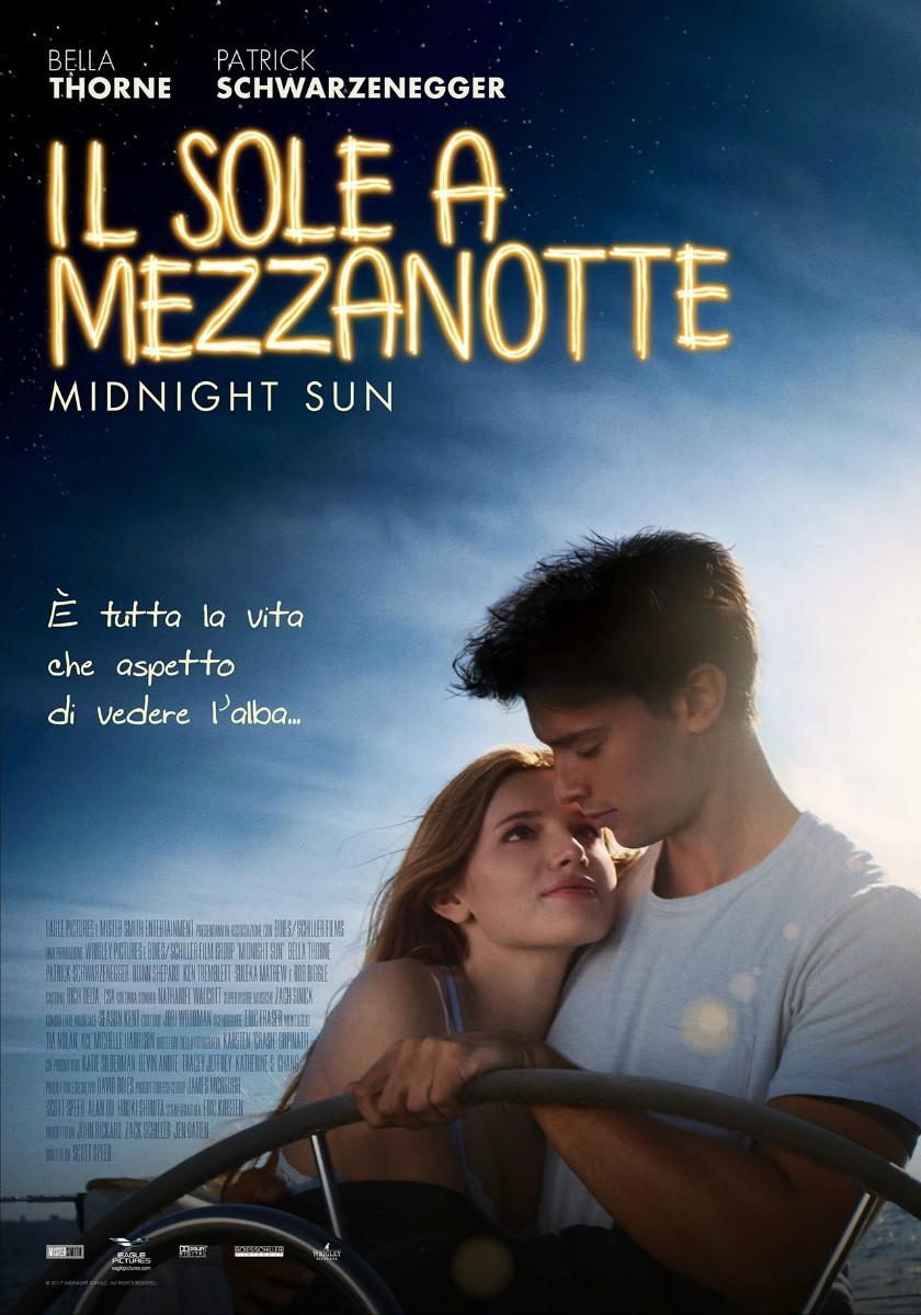 Recensione: Il sole a mezzanotte