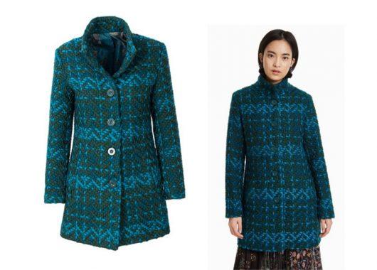 cappotto autunno inverno 2019
